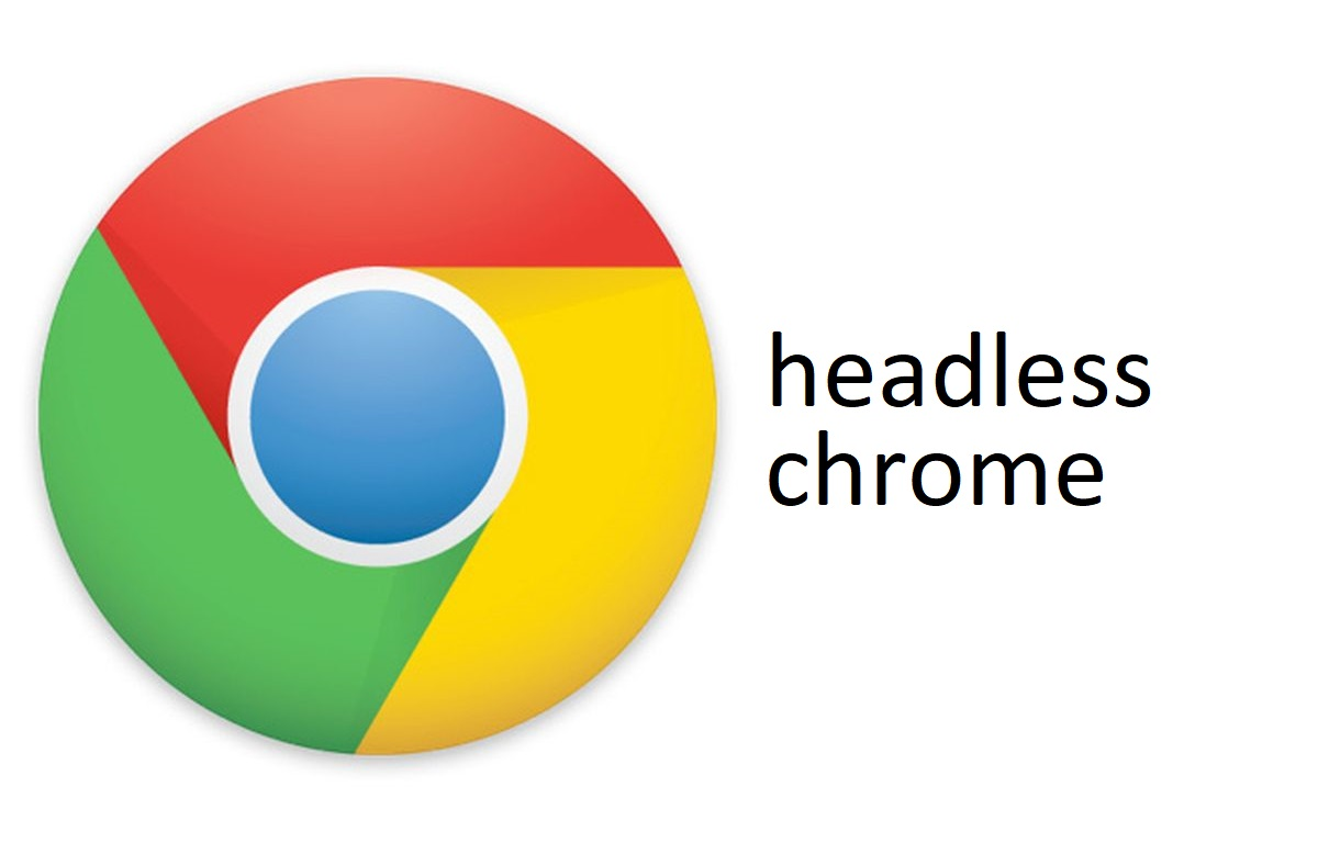 Setting up Selenium UI tests with headless Chrome in Windows